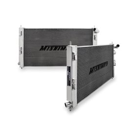 Mishimoto Mitsubishi Lancer Evolution X Performance Aluminum Radiator