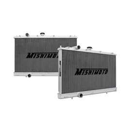 Mishimoto Mitsubishi Lancer Evolution 4/5/6 Performance Aluminum Radiator