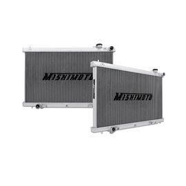 Mishimoto Infiniti G35 03-07 Performance Aluminum Radiator