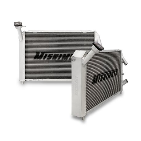 Mishimoto LS-Swapped Mazda RX-7 Performance Aluminum Radiator