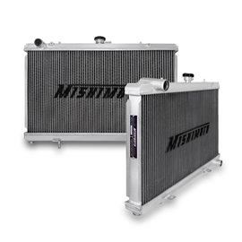 Mishimoto Nissan S-Chassis SR20DET Performance Aluminum Radiator
