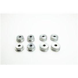 Voodoo13 - 370Z 09-15 Subframe Bushings