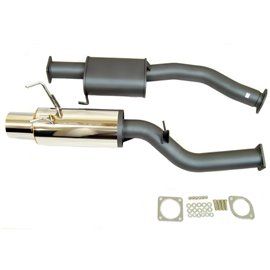 HKS High Power Exhaust System Nissan S13 180SX 240SX