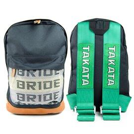 BRIDE x TAKATA Backpack