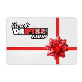 Carte Cadeau Elegant Drift Shop