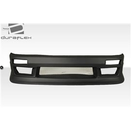 1989-1994 Nissan Silvia S13 Duraflex V-Speed Front Bumper Cover - 1 Piece