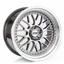 ESR Wheels SR01 - 18X10.5
