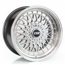 ESR Wheels SR03 - 15X8