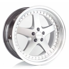 ESR Wheels SR04 - 18X10.5