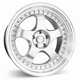 ESR Wheels SR06 - 18X10.5