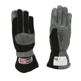 Racequip 351 Series Single Layer SFI-1 Racing Glove