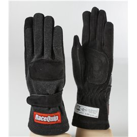 Racequip 355 Series Double Layer SFI-5 Racing Glove