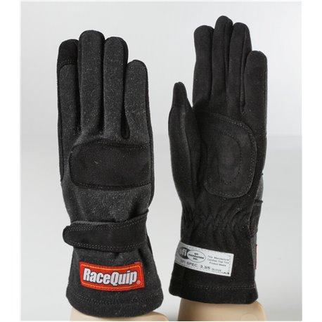 Racequip 355 Series Double Layer SFI-5 Racing Glove