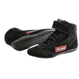 Racequip 303 Series SFI Racing Shoes