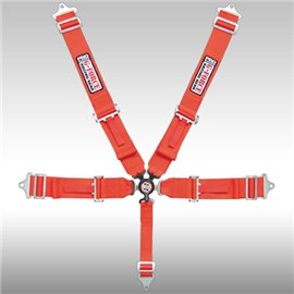 G-Force FIA & SFI Harness Camlock 6Pts