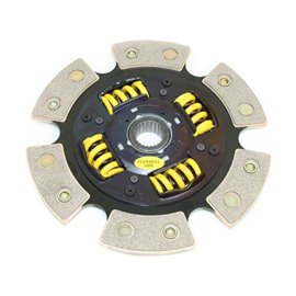 ACT Clutch Disc 6 Pads Sprung Sr20det