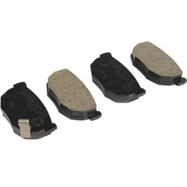 ATE Brake Pads - Nissan S13/14 Rear