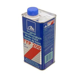 ATE Type 200 Super Blue Brake Fluid