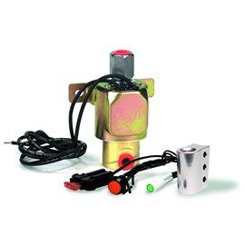 B&M Brake Lock Line kit