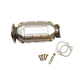 Catco S-Chassis High Flow Catalytic Converter