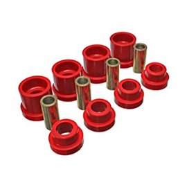Energy Suspension - Subframe Bushing Set Nissan S14