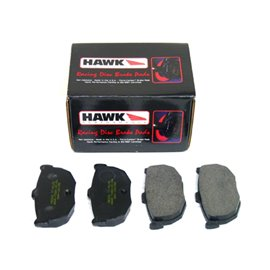 Hawk HP+ S13-S14-S15 Rear Pads