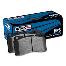 Hawk HPS Brake Pad - Supra MK4 NA / Rear