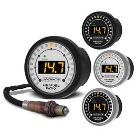 Innovate Motorsports - MTX-L AFR Wideband Gauge kit