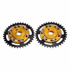 Brian Crower - SR20DET Cam gears (set of 2)