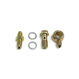 ISR Performance Hydraulic E-Brake -3an fitting Kit