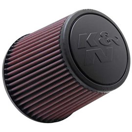 "K&N Air Filter - 3"" ID / 6"" Length"
