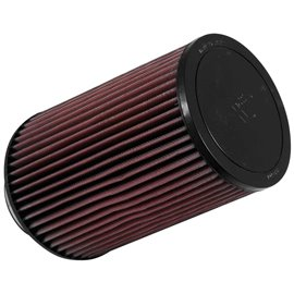 "K&N Air Filter 4"" ID - 9.5"" Length"