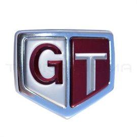 Nissan OEM GT Front Fender Emblem - Skyline GT-R BNR32