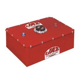 Jaz Universal Fuel Cell - 8 Gal - Red w/Foam