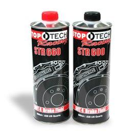 Liquide à Frein Stoptech STR-660 (Race)