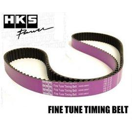 """Courroie de distribution HKS """"Fine Tune"""" - Moteur Nissan RB"""