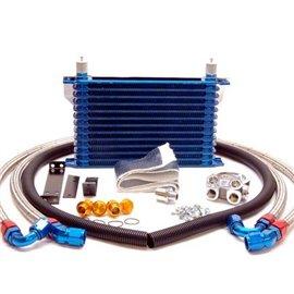 Kit de refroidisseurs d'huile à 13 rangées GReddy - Nissan Skyline GTR R32